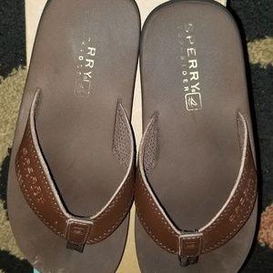 Boy's sandal